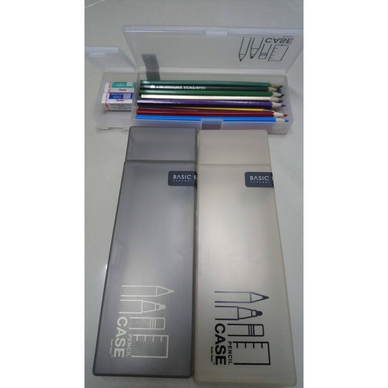 กล่องดินสอ 2 ช่อง